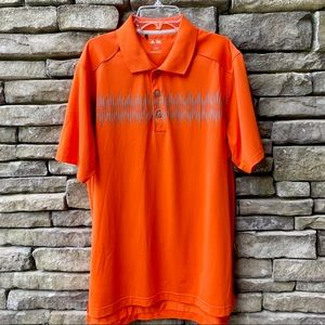Adidas Golf Polo Size Medium